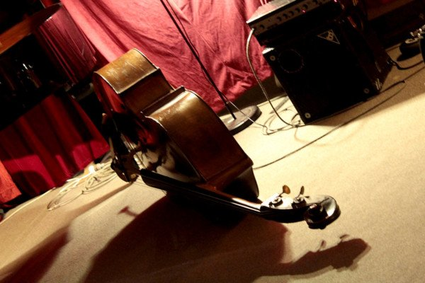 Amplifying the Upright Bass