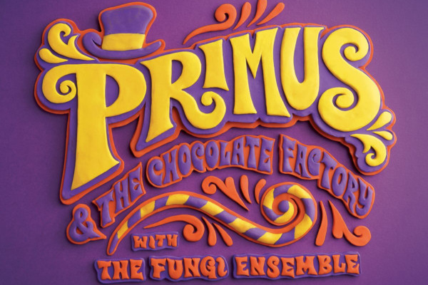 Primus Announces New Album and Tour Dates