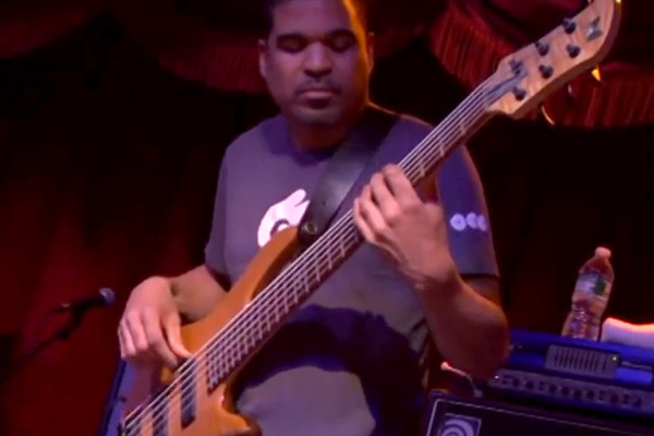 """Soulive: """"Butter Biscuit"""" with Oteil Burbridge"""