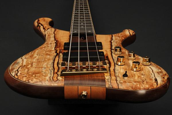 Bass of the Week: Marleaux Consat Signature