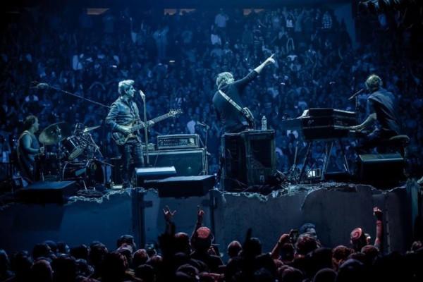 Phish Reveal Fall Tour Dates