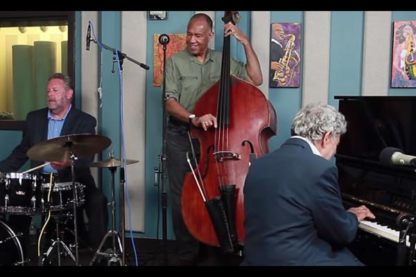 Monty Alexander, John Clayton and Jeff Hamilton: Mojo