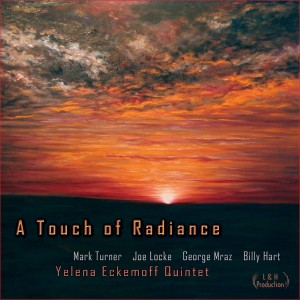 Yelena Eckemoff: A Touch of Radiance