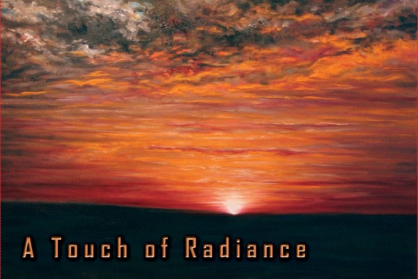"""George Mraz Featured on """"A Touch of Radiance"""""""