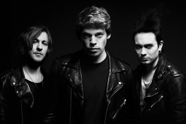 Dirty Loops Announces North American Tour