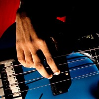 Right Hand Endurance for Bass Players