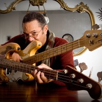 Bass Players To Know: George Porter Jr.