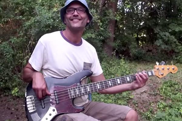 Bass Lick Series: Gospel-Style Bass Groove
