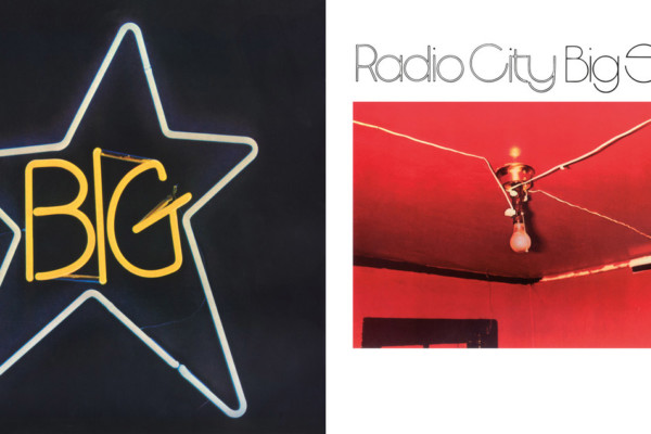 """Big Star's """"#1 Record"""" and """"Radio City"""" Reissued in Individual Remastered Versions"""