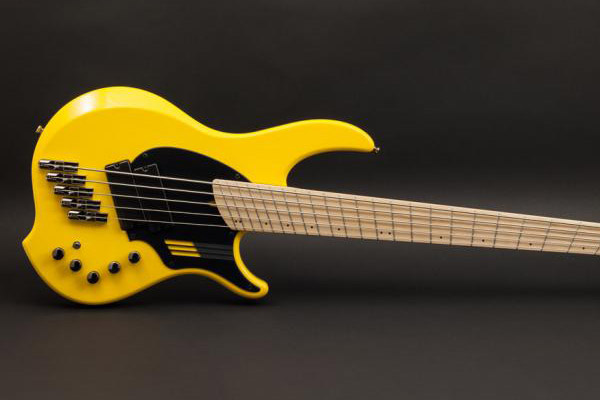 "Dingwall Now Shipping Adam ""Nolly"" Getgood Signature NG-2 Bass"