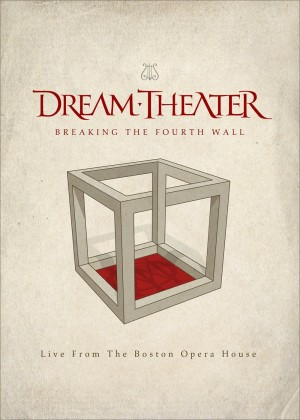 Dream Theater: Breaking the Fourth Wall