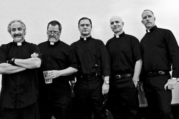 Bill Gould: New Faith No More Album in 2015