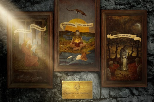Opeth's 11th is Heavy on Melody