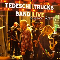 Tedeschi Trucks Band: Everybody's Talkin'