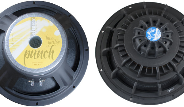 Jensen Adds Punch and Smooth to Bass-Series Speaker Line