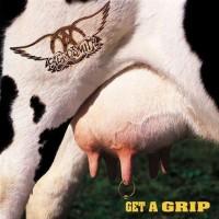 Aerosmith: Get A Grip