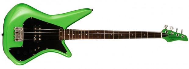Assi Guitars Sciatt Bass