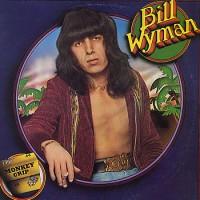 Bill Wyman: Monkey Grip