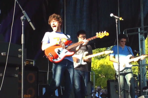 """Snarky Puppy: """"What About Me"""" Live at Berklee Beantown Jazz Fest"""