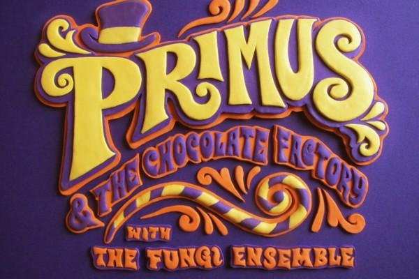 Primus Reimagines Willy Wonka on New Album