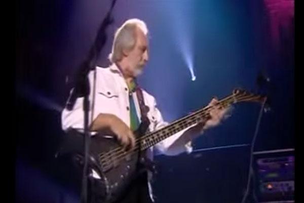 The Who: 5:15, Live at The Royal Albert Hall
