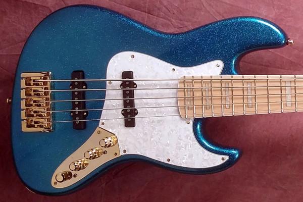 BassMods Introduces K534 Bass