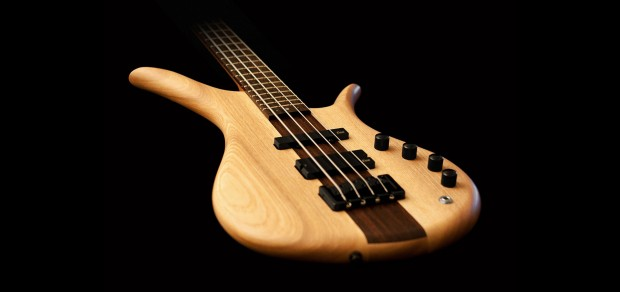 Eve Guitars IONA Bass
