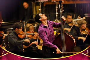 Latin American Double Bass Workshop 10th Anniversary