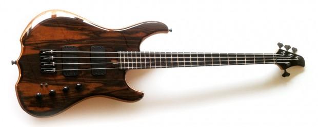UNICORNbass Ozellman Master Bass