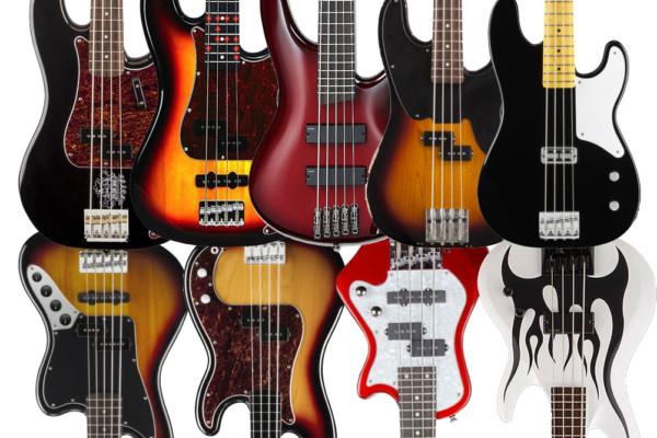Bass on a Budget: 9 Basses Under $500