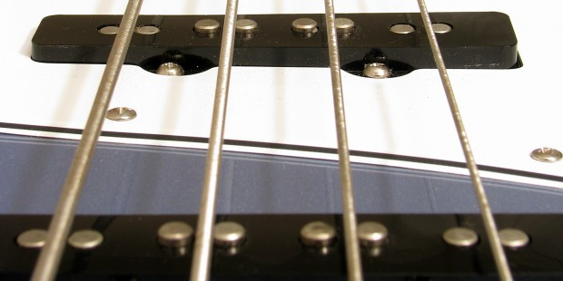 Jazz Bass Pickups