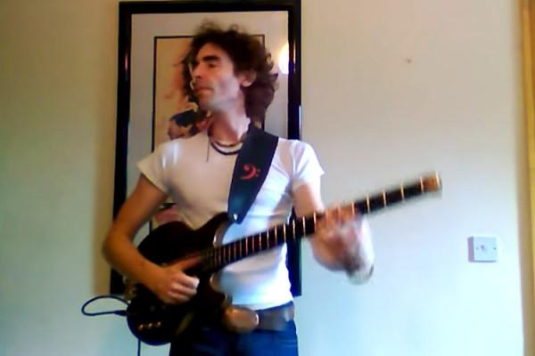 """Karl Clews: Bass Cover of Stanley Clarke's """"Pop Virgil"""""""