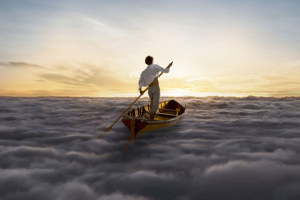 """Pink Floyd Offers First Album with New Music in 20 Years with """"The Endless River"""""""