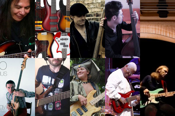 Weekly Top 10: RIP Rick Rosas, Top Bass Videos, Basses Under $500, Jaco Anthology and More