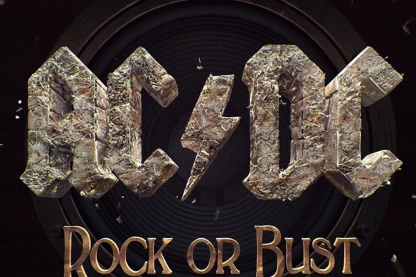 """AC/DC Keeps It Classic With """"Rock or Bust"""""""