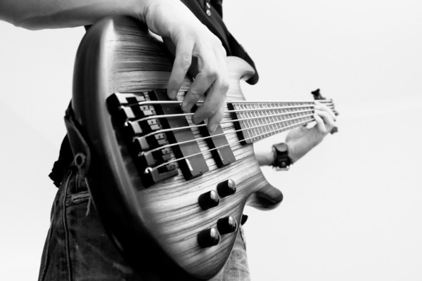 What's the Best Way To Learn Electric Bass?