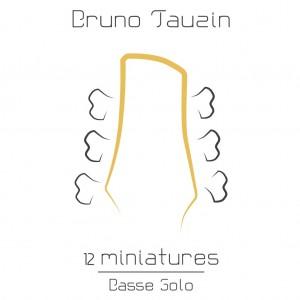Bruno Tauzin: 12 Miniatures