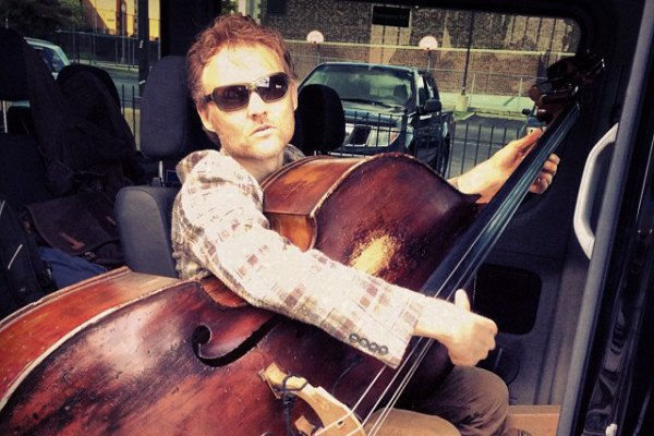 Bass Players to Know: Chris Wood
