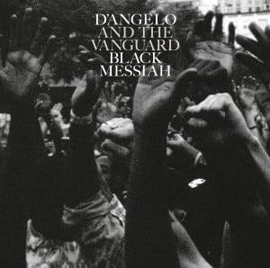 D'Angelo: Black Messiah