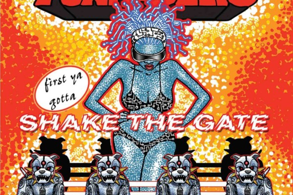 Funkadelic is Back with 33 Songs After 33 Years