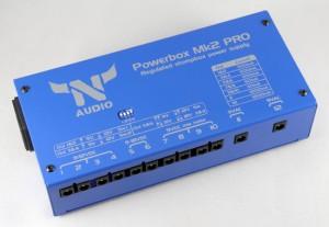 N-Audio Powerbox Mk2 Pro Power Supply