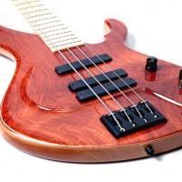 Bass of the Week: Phantom Guitars XTC