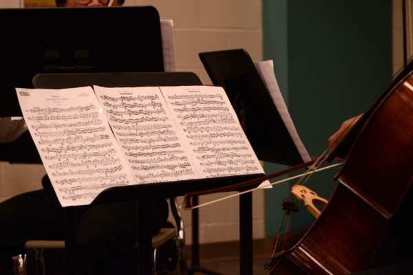 Improving Troublesome Passages: Five Tips for Bass Players