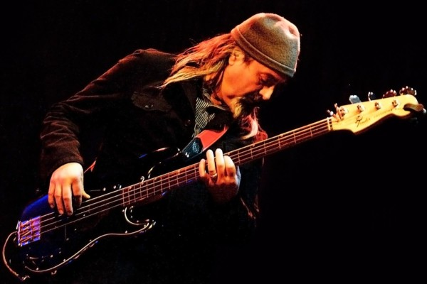 The Process: An Interview with Bill Laswell