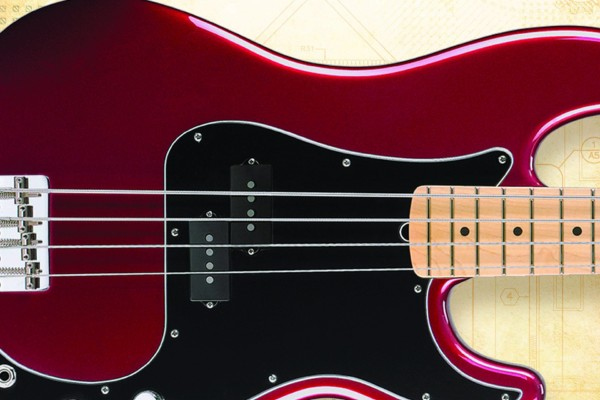 """""""DiY Electric Bass"""" Teaches Bass In A Simple Way"""