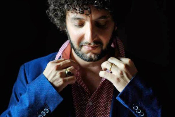 """Omer Avital Back with a """"New Song"""""""