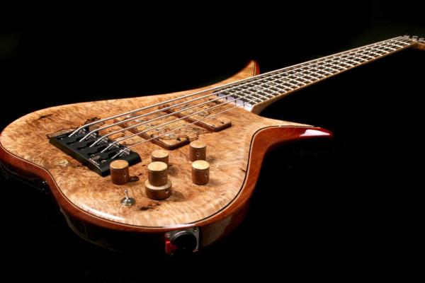 Bass of the Week: BL Design Marozi #014
