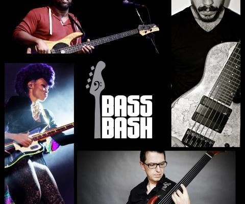 Bass Bash To Feature Victor Wooten, Gary Willis, Alain Caron and Others
