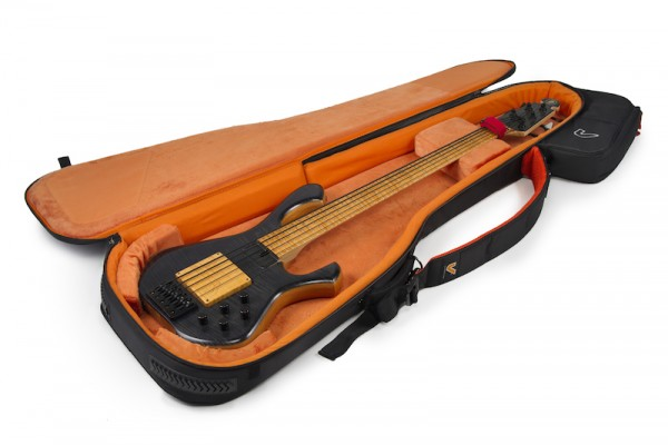 Gear Review: Gruv Gear GigBlade Bass Gig Bag
