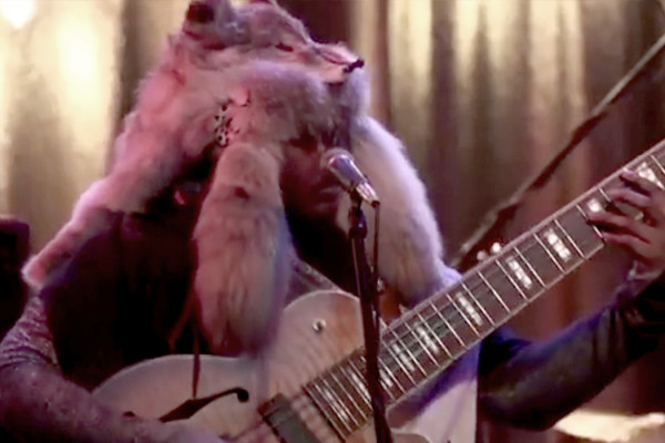 """Thundercat: """"Them Changes"""", Live in New Orleans"""